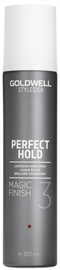 Goldwell Style Sign Perfect Hold Magic Finish Hairspray 300ml