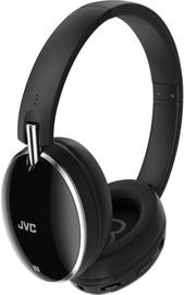 Беспроводные наушники JVC HA-S90BN, черный