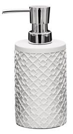 Ridder Squad Soap Dispenser White