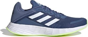 Женские кроссовки Adidas Duramo, синий, 40.5 - 41