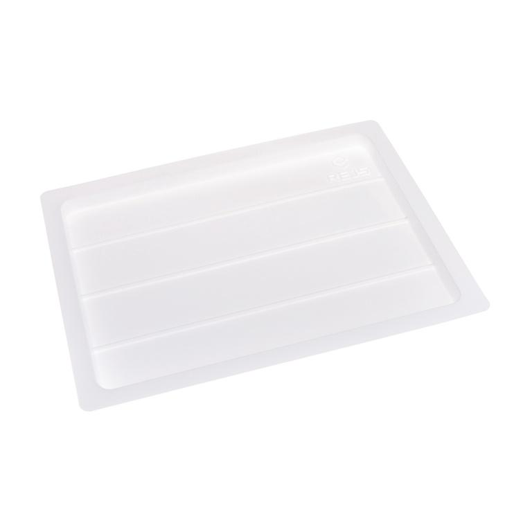Сушилка для посуды Rejs Dish Dryer Rack White 468x275mm