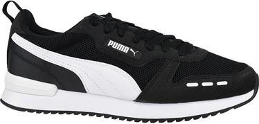 Puma R78 Shoes 373117-01 Black/White 39
