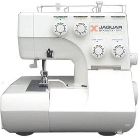 Jaguar 055D