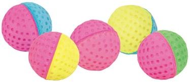 Rotaļlieta kaķim Trixie Soft Balls, 80 gab.