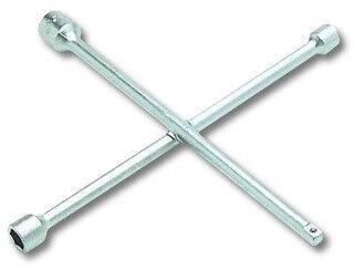 Ключ Bahco Wheel Cross Wrench 17-21mm
