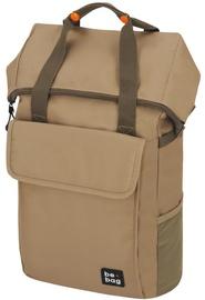 Herlitz Рюкзак be.bag be.flexible, 25-30 l / Desert
