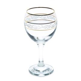SN Water Glass Set 26cl 6pcs