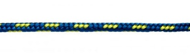 Tendon Reep Rope 5mm Blue / Yellow 100m