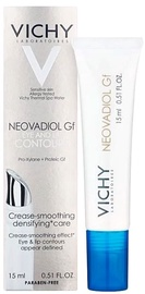 Acu krēms Vichy Neovadiol Gf Eye & Lip Contours Crease-Smoothing Densifying Care, 15 ml