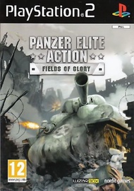 Panzer Elite Action - Fields of Glory PS2