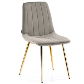 Homede Sarva Chairs 4pcs Beige