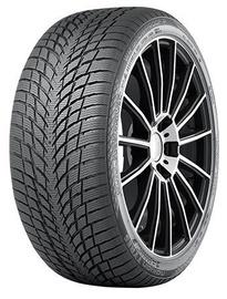 Зимняя шина Nokian WR Snowproof P, 235/50 Р18 101 V XL C B 70
