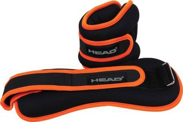 Head Ankle Weights HA278A 2x0.5kg