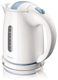 Elektriskā tējkanna Philips HD4646/70, 1.5 l