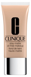 Tonizējošais krēms Clinique Stay Matte Oil-Free Makeup Ivory, 30 ml