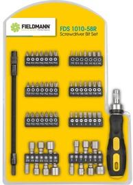 Fieldmann FDS 1010-58R 56 Bit Set