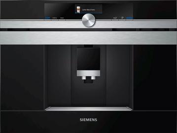 Iebūvēts kafijas automāts Siemens iQ700