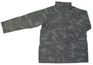 Art.Master Waterproof Jacket Camouflage M