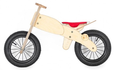 Балансирующий велосипед MGS FACTORY DipDap Motorcycle Red Seat