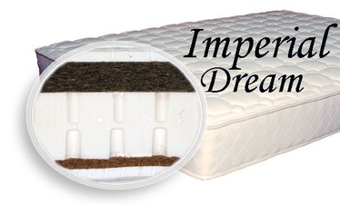 Matracis SPS+ Imperial Dream, 160x200x24 cm