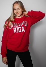 Dinamo Rīga Sweater Red XS