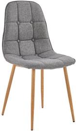Halmar K316 Chair Gray