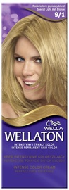 Wella Wellaton Maxi Single Cream Hair Color 110ml 91