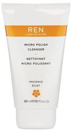 Скраб для лица Ren Micro Polish Cleanser, 150 мл