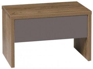 Ночной столик Maridex Latika Grey