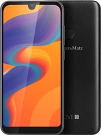 Mobilais telefons Kruger&Matz Move 9 Black, 16 GB