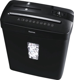 "Hama ""Basic X7CDA"" Shredder"