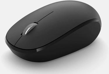 Datorpele Microsoft Value Black, bezvadu, lāzera