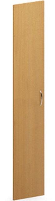 Skyland Imago D-1 Left Wardrobe Door 36.2x191.9x1.8cm Maple