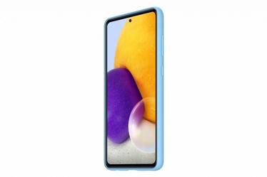 Чехол Samsung, синий