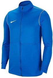 Nike Park 20 Junior Knit Track Jacket BV6906 463 Blue XL