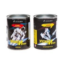 Anles Titan Epoxy Glue 1kg + Anles Titan Hardener 1kg