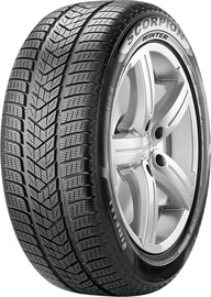 Зимняя шина Pirelli Scorpion Winter, 255/40 Р21 102 V XL