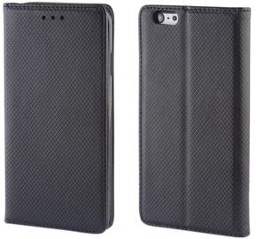 TakeMe Smart Magnetic Fix Book Case For LG K8 2018 Black