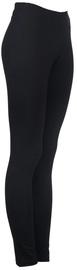 Bars Womens Leggings Black 63 XL