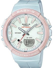 Casio Women's Watch Baby G BGS-100SC-2AER Blue