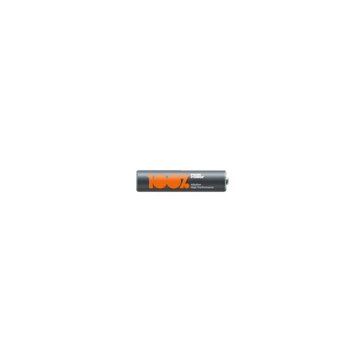 BATERIJA ALKALINE PP15A-U4 LR6, AA 4GB