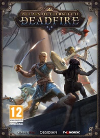 Pillars of Eternity II - Deadfire PC