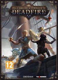 Компьютерная игра Pillars of Eternity II - Deadfire PC
