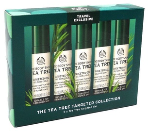 Наборы The Body Shop The Tea Tree Targeted Collection 5pcs Set 125ml