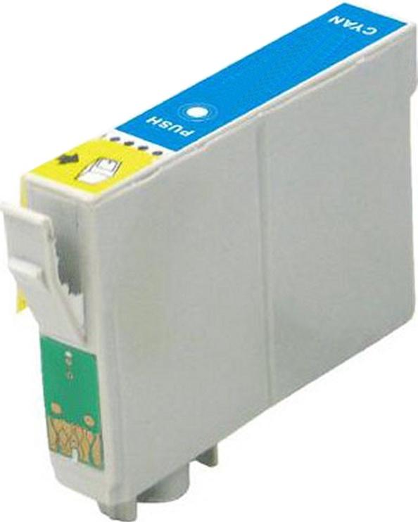 TFO Epson Ink Cartridge 15ml Cyan
