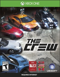 Crew Xbox One