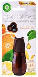 Освежитель воздуха Air Wick Essential Mist Refill Citrus Explosion, 20 мл