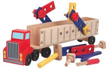 Конструктор Melissa & Doug Big Truck 12758