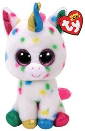 TY Beanie Boos Harmonie Unicorn 42cm