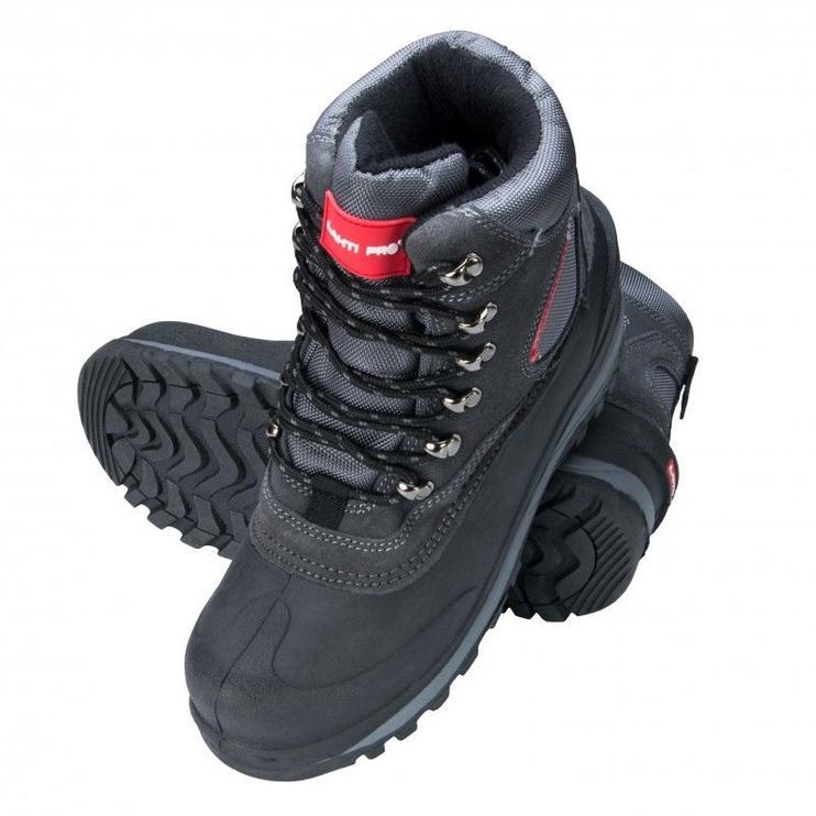 Ziemas zābaki Lahti Pro L30801 Snow Boots TRP Size 42
